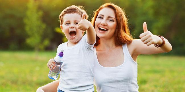 Terapkan Cara Ini Agar Menjadi Ibu Terbaik Untuk Anak Laki – Laki Anda