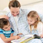Cara Ajaib Bikin Anak Keranjingan Membaca