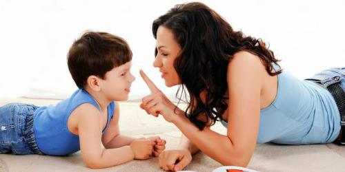 Ingin Anak Tidak Manja? Didik Anak Dengan Cara Ini