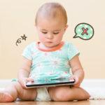 Cara Terbaik Untuk Mengatasi Anak Balita yang Kecanduan Gadget