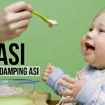 Makanan Pendamping ASI