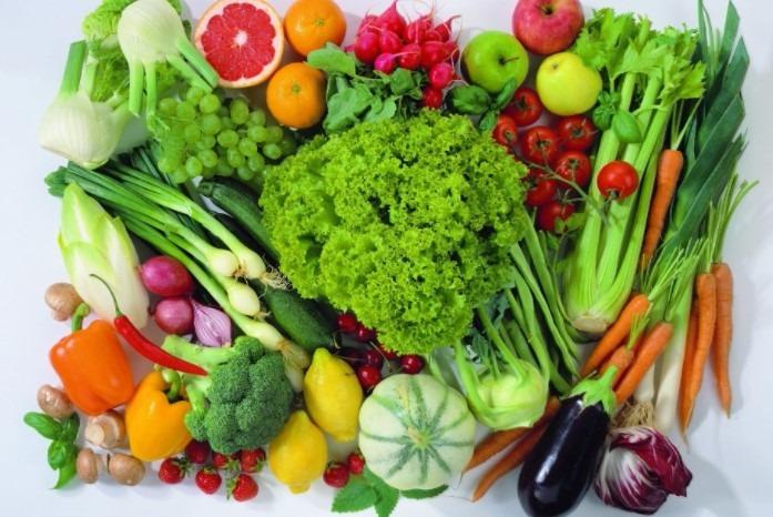 Sayuran hijau sangat baik untuk makanan ibu Hamil