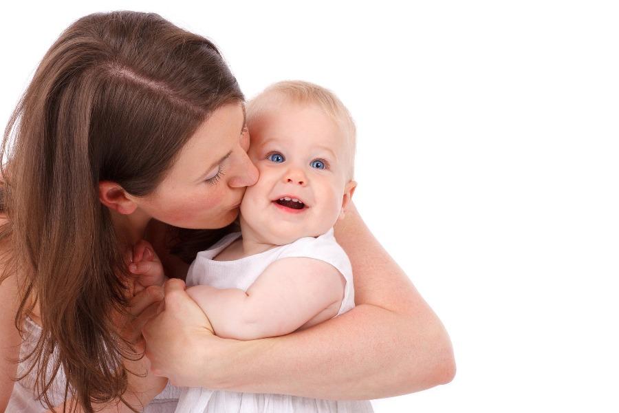 Benjolan di Belakang Telinga Pada Bayi
