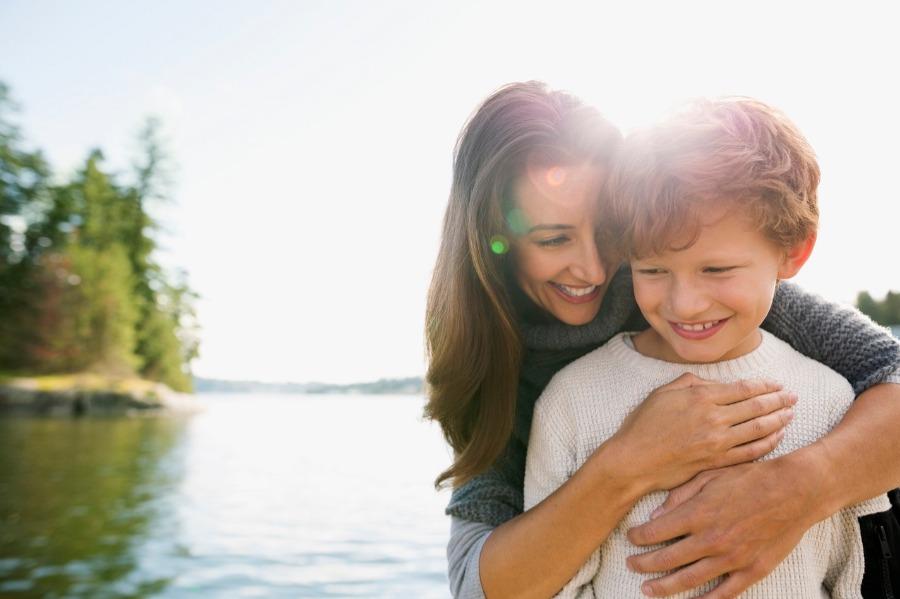 Jangan Ragu untuk Memuji Sikap Anak