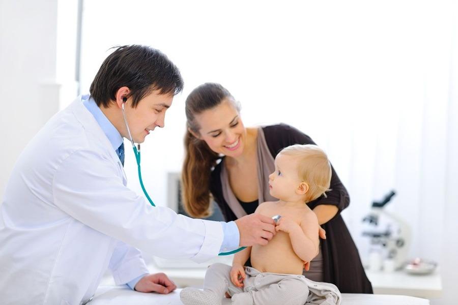 Konsultasi ke Dokter