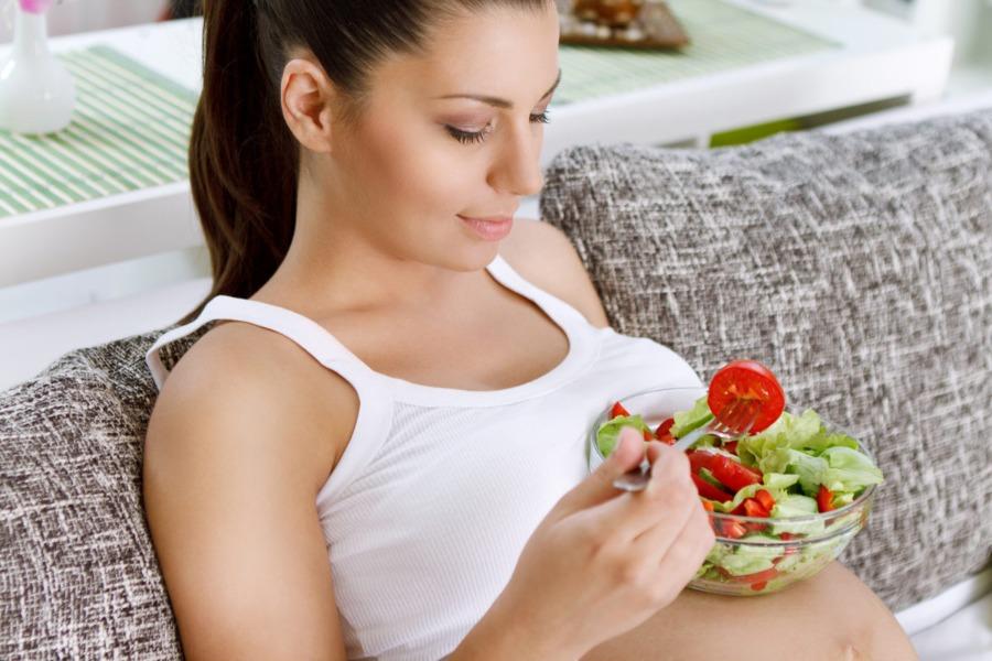 Makanan Sehat Bagi Ibu Hamil