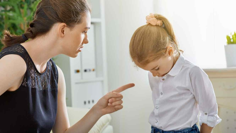 Ajari Anak Untuk Tidak Berbohong