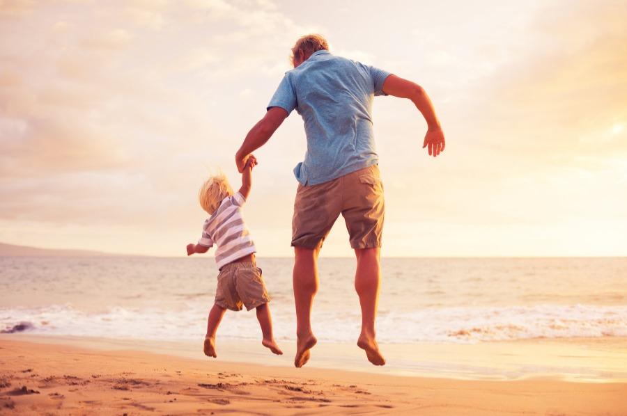 Aspek yang Dipelajari Anak Laki-Laki Terhadap Ayahnya