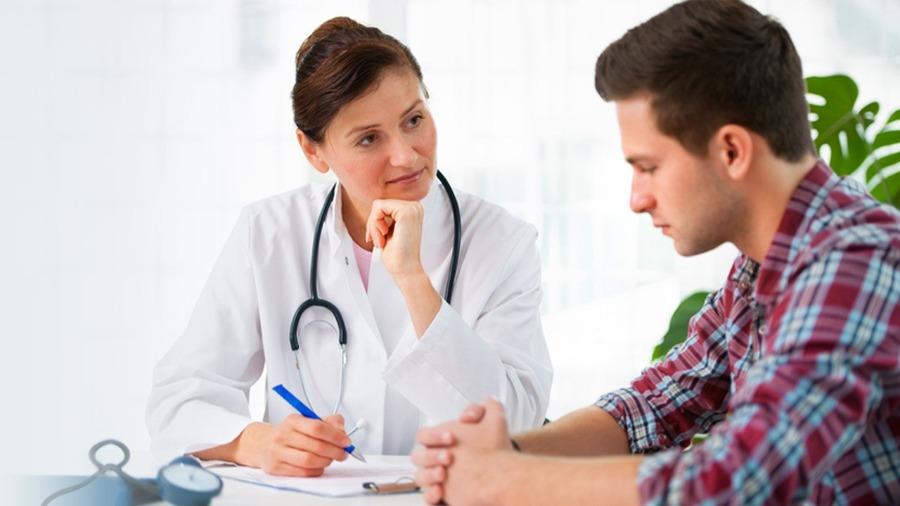 Berkonsultasilah Dengan Dokter