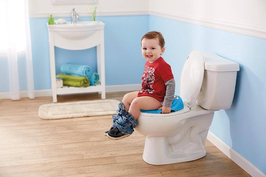 Melakukan Toilet Training