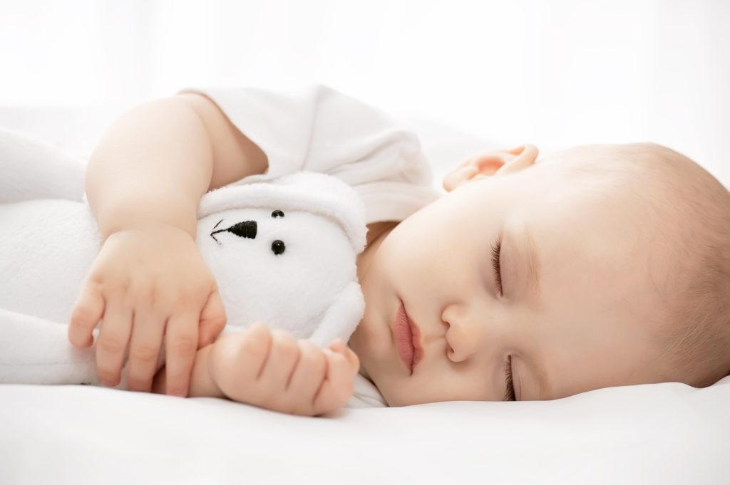 Mengatasi Anak Susah Tidur